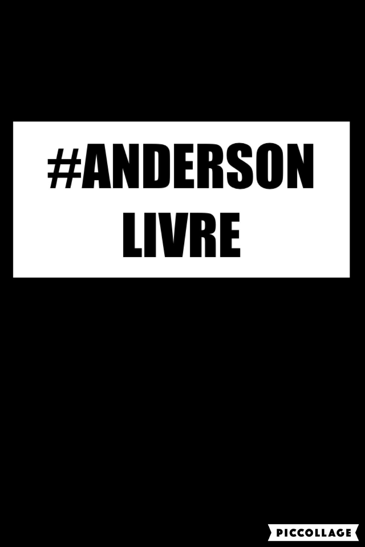 Ato público em Defesa do Advogado Anderson Sá acontece nesta terça-feira