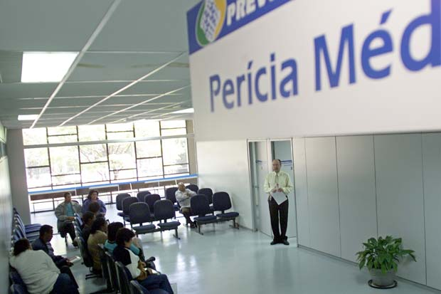 Medida Provisória reativa Pente Fino do INSS