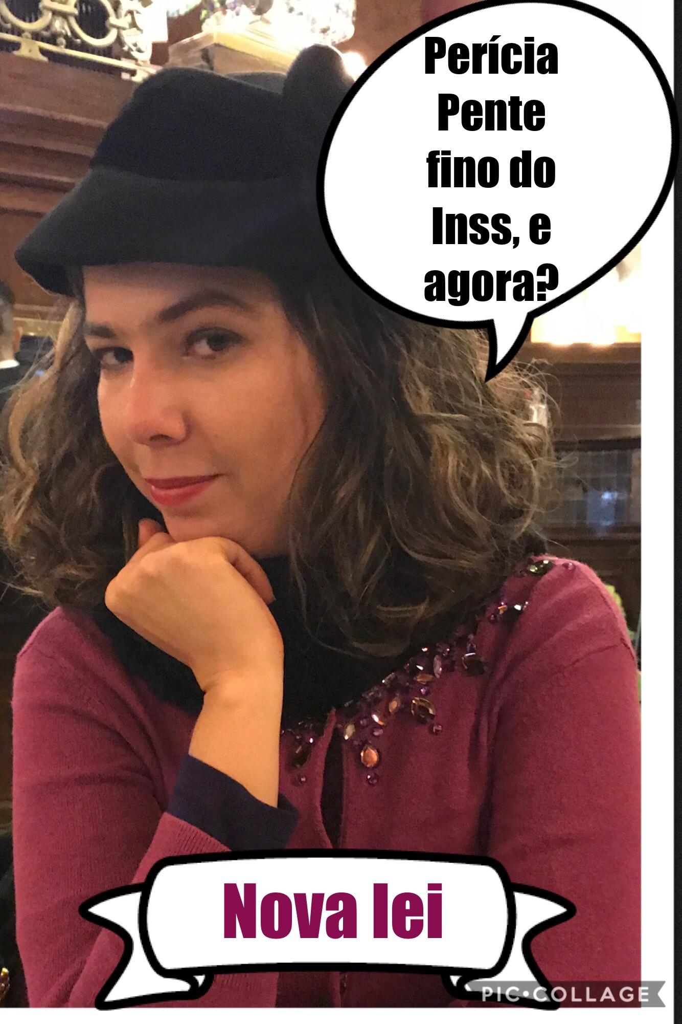 Quem está Livre da perícia Pente Fino do INSS?