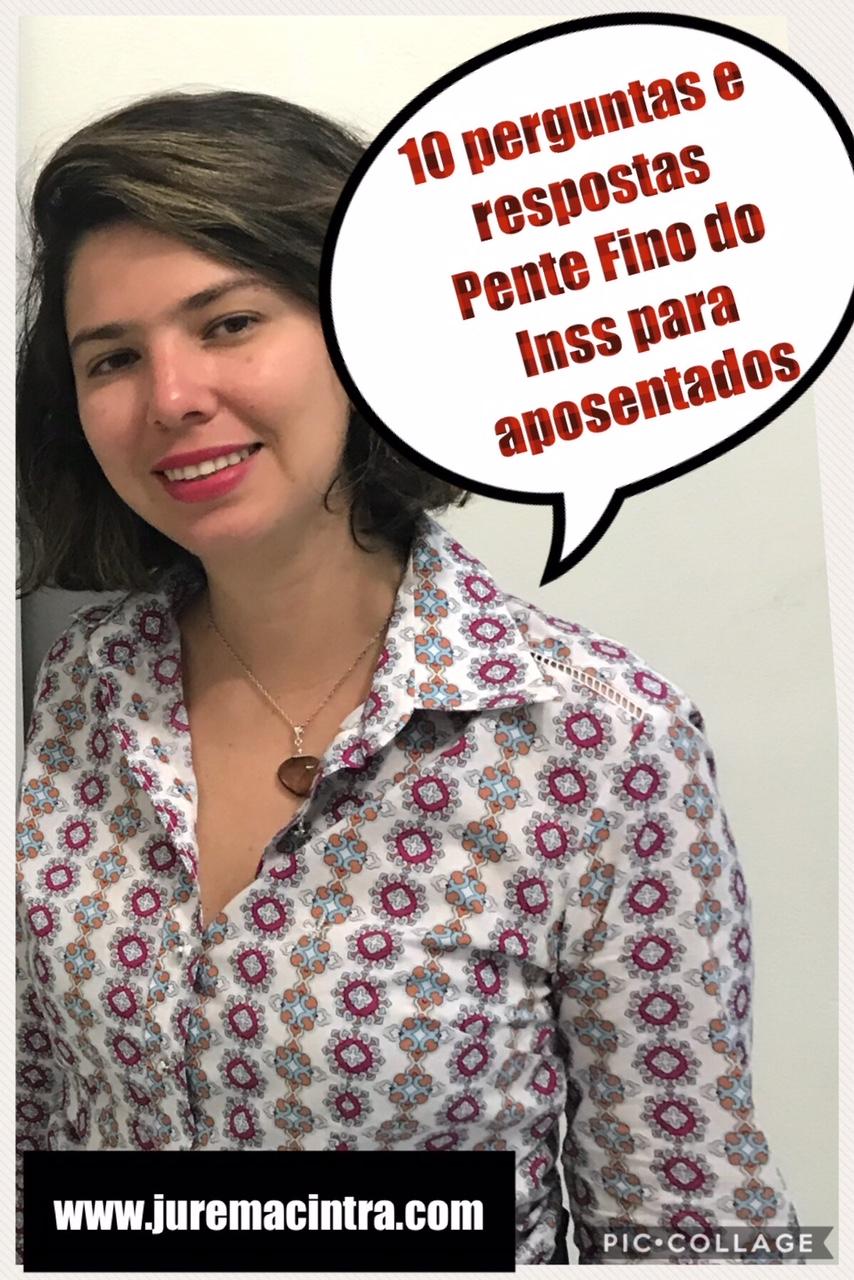 10 perguntas e respostas sobre Pente Fino do INSS para aposentados