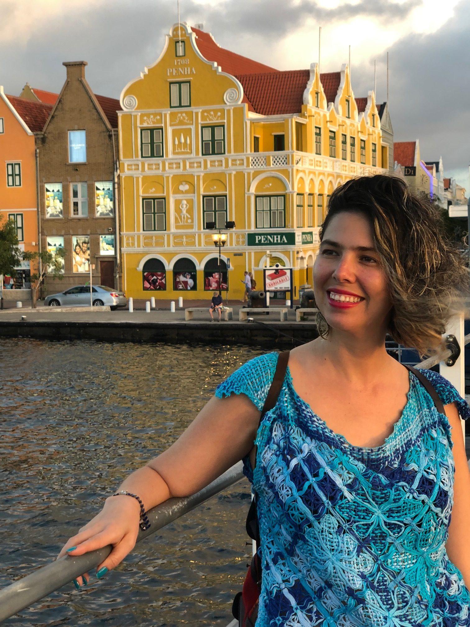 Reveillon em Curaçao